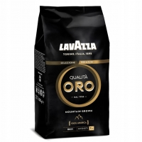 Кофе в зернах Lavazza Qualita Oro Mountain Grown 1000г - фото - 1